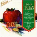 Let's Do Italian