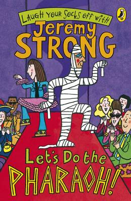 Let's Do The Pharaoh! - Strong, Jeremy