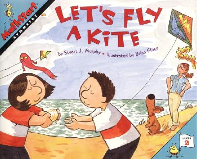 Let's Fly a Kite - Murphy, Stuart J
