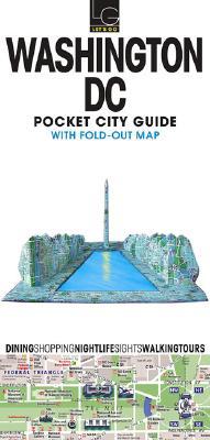 Let's Go Pocket City Guide Washington, D.C., 1st Ed. - Let's Go, Inc., and Vandam