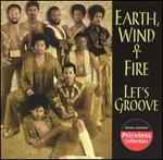 Let's Groove [Collectables]