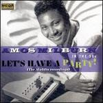 Let's Have a Party (The Aladdin Recordings)