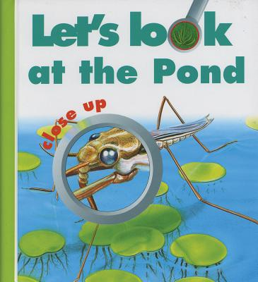 Let's Look at the Pond - Allaire, Caroline, and Jeunesse, Gallimard