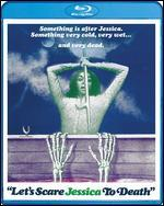 Let's Scare Jessica to Death [Blu-ray]