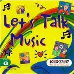 Let's Talk Music