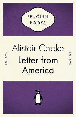 Letter from America - Cooke, Alistair, and Levitt, Steven D.