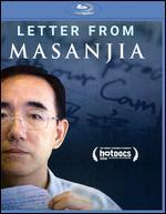 Letter from Masanjia [Blu-ray]