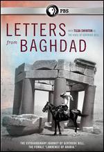 Letters From Baghdad - Sabine Krayenbuhl; Zeva Oelbaum