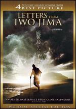 Letters from Iwo Jima [Special Edition] [2 Discs] - Clint Eastwood