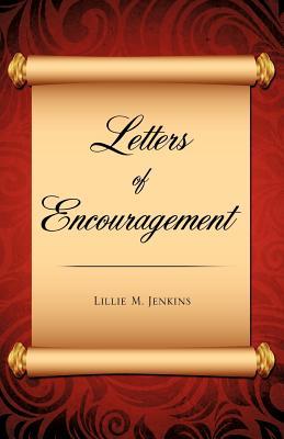 Letters of Encouragement - Jenkins, Lillie M