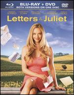 Letters to Juliet [Blu-ray/DVD] - Gary Winick