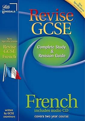 Letts GCSE Successfrench: Study Guide - Murray, Terry