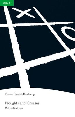 Level 3: Noughts and Crosses MP3 for Pack - Blackman, Malorie