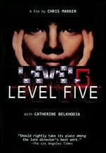 Level Five - Chris Marker