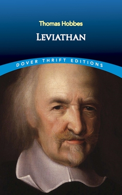 Leviathan - Hobbes, Thomas