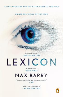 Lexicon - Barry, Max