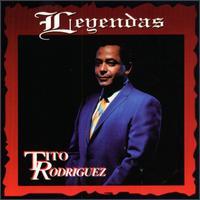 Leyendas - Tito Rodriguez