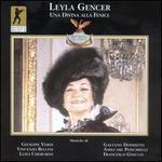 Leyla Gencer, Una Divina alla Fenice