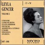 Leyla Gencer, Vol. 2