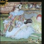 Liadov: Marionettes; A Musical Snuffbox & other piano music