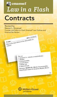 Liaf: Contracts - Emanuel, Steven