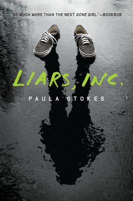 Liars, Inc. - Stokes, Paula