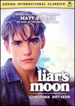 Liar's Moon - David Fisher
