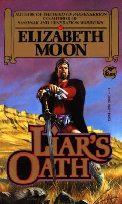 Liar's Oath - Moon