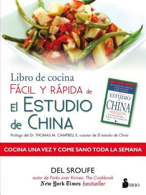 Libro de cocina facil y rapida de el estudio de china book for Cocina facil y rapida para principiantes