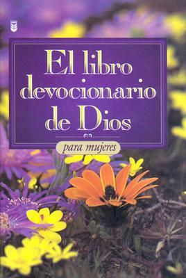 Libro Devocionario de Dios Para Mujeres: God's Little Devotional Book for Women - Spanish House Inc (Creator)