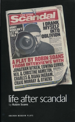 Life After Scandal - Soans, Robin