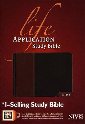 Life Application Study Bible NIV - New International Version