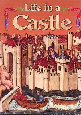 Life in a Castle - Eastwood, Kay