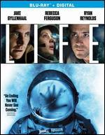 Life [Includes Digital Copy] [Blu-ray] - Daniel Espinosa
