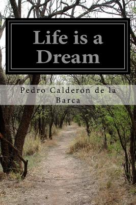 Life Is a Dream - Barca, Pedro Calderon De La, and Mac-Carthy, Denis Florence (Translated by)
