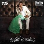 Life Is Good [Deluxe Edition] - Nas
