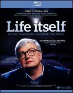Life Itself [Blu-ray] - Steve James