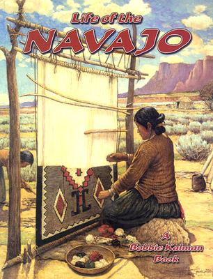 Life of a Navajo - Bishop, Amanda