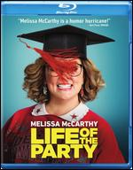 Life of the Party [Blu-ray] - Ben Falcone