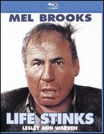 Life Stinks [Blu-ray] - Mel Brooks