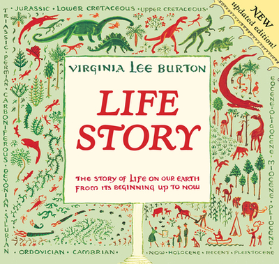 Life Story - Burton, Virginia Lee