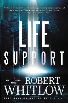 Life Support - Whitlow, Robert