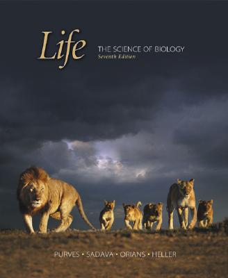 Life: The Science of Biology - Purves, William K