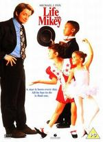 Life with Mikey - James Lapine
