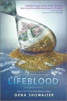 Lifeblood - Showalter, Gena