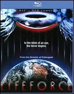 Lifeforce [2 Discs] [Blu-ray/DVD]