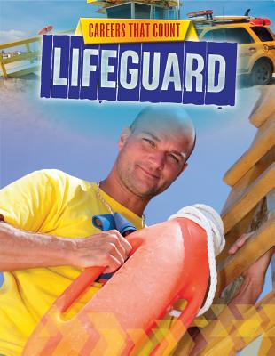Lifeguard - Spilsbury, Louise