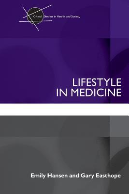 Lifestyle in Medicine - Hansen, Emily