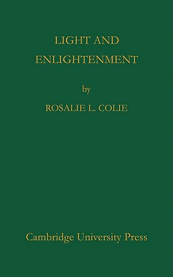 Light and Enlightenment - Colie