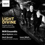Light Divine: Baroque Music for Treble and Ensemble
